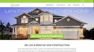 Free Website For Home Design by Recent Website Design U0026 Development Projects Ker Communications