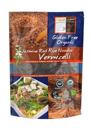kosher noodles 7 best organic rice pasta noodles images on