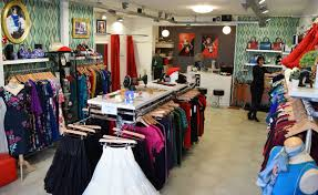 used clothing stores charity shop online vintage clothing