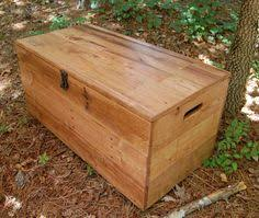 Chest Coffee Table Old Antique Pine Plank Chest Trunk Coffee Table Blanket Box