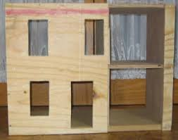Dollhouse Miniature Furniture Free Plans by Free Doll House Plans How To Build A Dollhouse Dollhouse