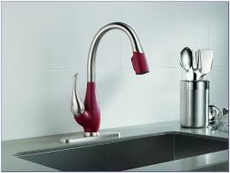 delta leland kitchen faucet touch kitchen set home decorating