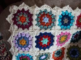 tutorial piastrelle uncinetto come fare coperta con mattonelle a uncinetto