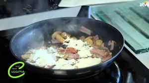 emission tv cuisine emission tv de cuisine c est ma cuisine bouchées aux chignons