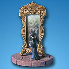 mirror of erised harry potter hallmark ornament 2001 harry