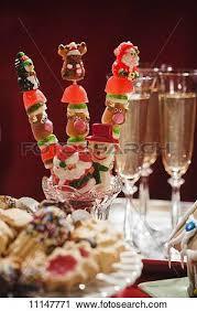christmas dessert buffet christmas dessert table clipart clipground
