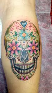 149 best tattoos images on pinterest drawings sugar skull
