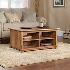 sauder coffee and end tables black sauder coffee table home town bowie ideas furniture for