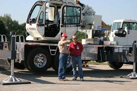 regional rodeos spotlight importance of crane operator training