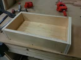 Making A Small End Table by Making A Small Toolbox From Scavenged Wood 6 Steps With Pictures