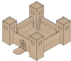 pin by sergei paramonov on scrollsaw pinterest medieval castle
