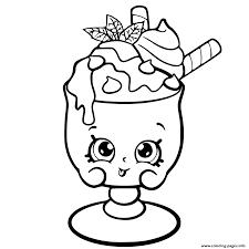print choc mint charlie from shopkins season 6 chef club coloring