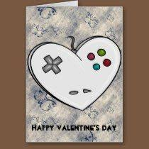 gamer valentines cards 10 s day cards for every gamer gamemoir gift ideas