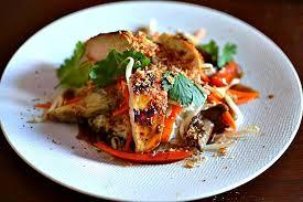 cuisiner citronnelle poulet citronnelle vietnamien cuisine asiatique