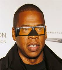 raining men rihanna mp jay z with the bling celebrities wearing uvb photochromics