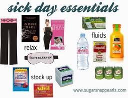 35 Girls Night Essentials To - sick day essentials the mint medley was my best friend when i was