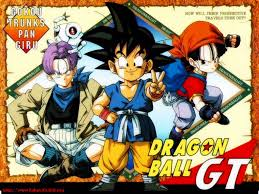 ¿Por que Dragon Ball Gt fue un Fail enorme?