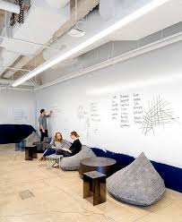 Offices Designs Interior by Best 20 Modern Office Spaces Ideas On Pinterest Modern Office