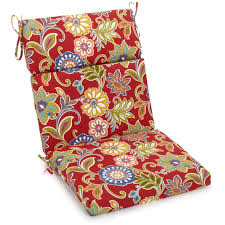 High Back Patio Chair Cushions High Back Patio Chair Cushions Blazing Needles High Quality