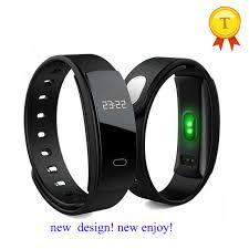 sleep app bracelet images Original factory ce rohs bluetooth fitness tracker smart bracelet jpg