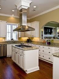 kitchen island exhaust hoods stylish slim unobtrusive a range of options center island hoods