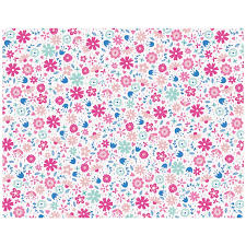 floral wrapping paper 2 ditsy floral wrapping paper whistlefish