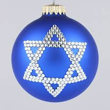 of david ornament tree ornaments depicting