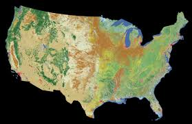 Elevation Map Usa by Search Results Sciencebase Sciencebase Catalog