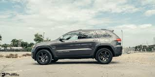 Grand Cherokee Off Road Tires Jeep Grand Cherokee Beast D564 Gallery Fuel Off Road Wheels