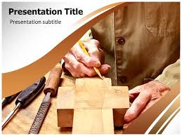 architecture and building powerpoint templates