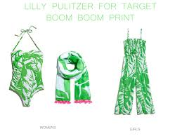 S Well Lilly Pulitzer by Target Archives Little Luxury List