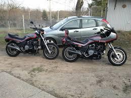 honda sabre v65 sabre fairing removal v4musclebike com