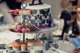 rocking horse damask baby shower cake cakecentral com