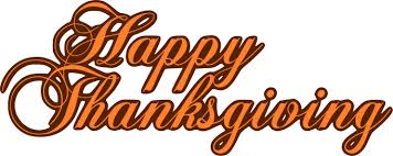 happy thanksgiving clip banners happy thanksgiving