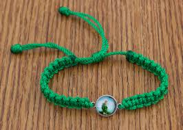 st jude bracelet jude braceletpatron saintsan judas tadeosaint