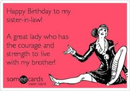 Happy Birthday Best Friend Meme - best happy birthday sister in law funny meme images wishes