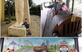 canap駸 ronds 不用出國就能玩遍全世界最符合小小孩的樂園小人國 飛炫葡萄媽 媽咪拜