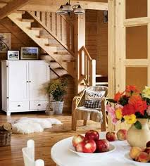 cottage country interiors