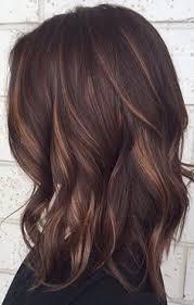 long bob hairstyles brunette summer gorgeous brunette color brunette brownhair brown hair