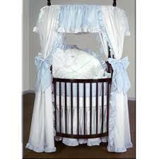 round crib accessories creative ideas of baby cribs