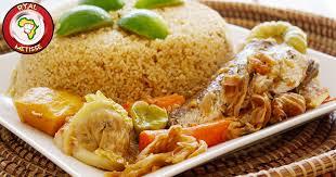 spécialité africaine cuisine ryal métisse restaurant menu africain métissé en plein rouen