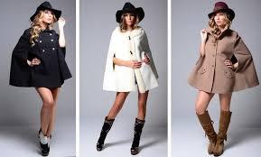 Favorito Inverno dos Casacos Capas - CLUB VIP DA LULUSINHA blog de moda e  &BV34