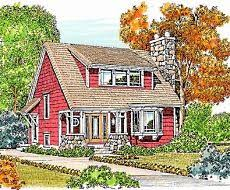 quaint house plans small cottage house plans small in size big on charm