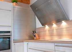 küche wandschutz küche wandschutz küchengestaltung kleine küche