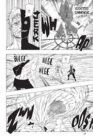 kakashi s insane feat speed and stamina during the war arc naruto