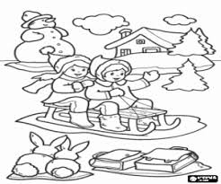 children christmas coloring pages printable games 2