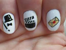 exemplary fun simple nail designs coodots