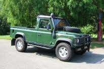 range rover defender pickup tyres recommended for land rover defender oponeo ie