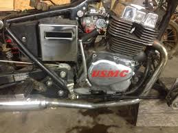 250 kick start with bearing and seal page 3 honda rebel forum