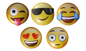 emoji mask emoji masks pack of 5 masks at rs 499 pack party mask id